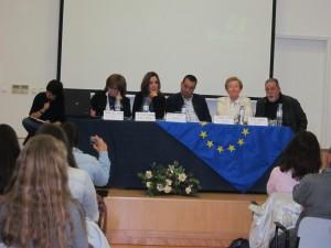Sessão/debate Eleições Europeias