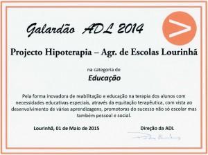 Distinção ADL