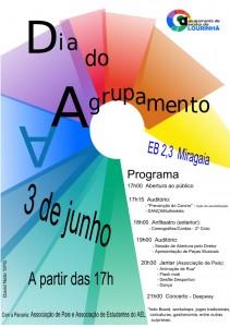 cartaz com programa1